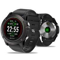 Bluetooth Smart Watch Men Waterproof Sport Watch Color Screen Smartwatch Heart Rate Monitor Digital Wristwatch for IOS Android