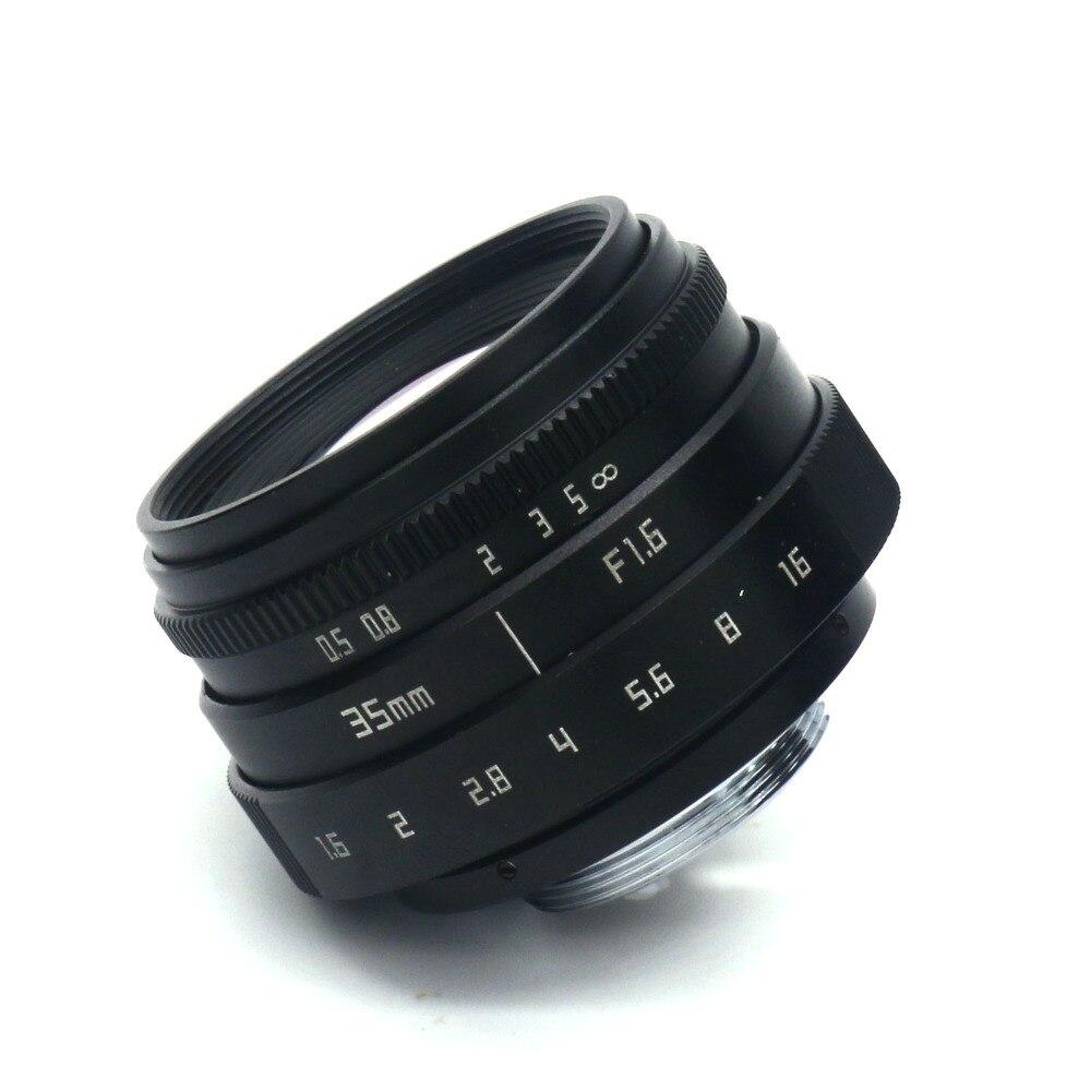 복건 후지 필름 X-Pro1 (C-FX) + 링용 복건 35mm F1.6 CCTV TV - 카메라 및 사진 - 사진 6