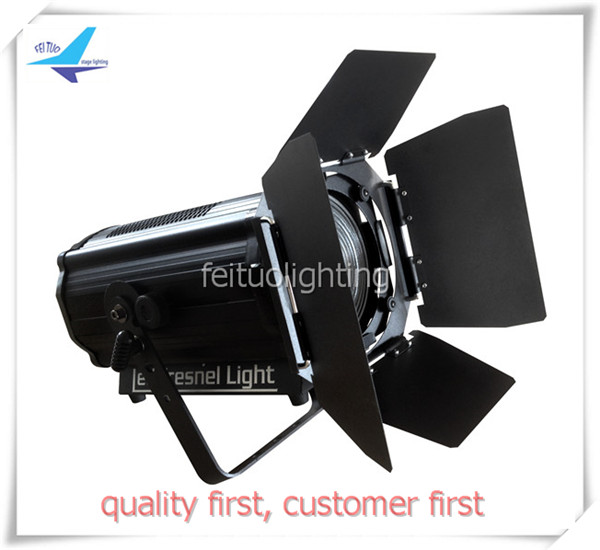 10lot Stage Lighting LED Theatre Profiles Light Studio Lights 120W 200W 300W Zoom Led Follow Spot DMX Search Light 4 55w color soft lights lamp stage lighting film and television studio