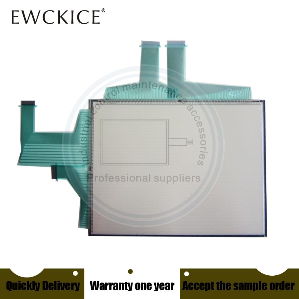 NEW NS12-TS00-V2 NS12 HMI PLC touch screen panel membrane touchscreen