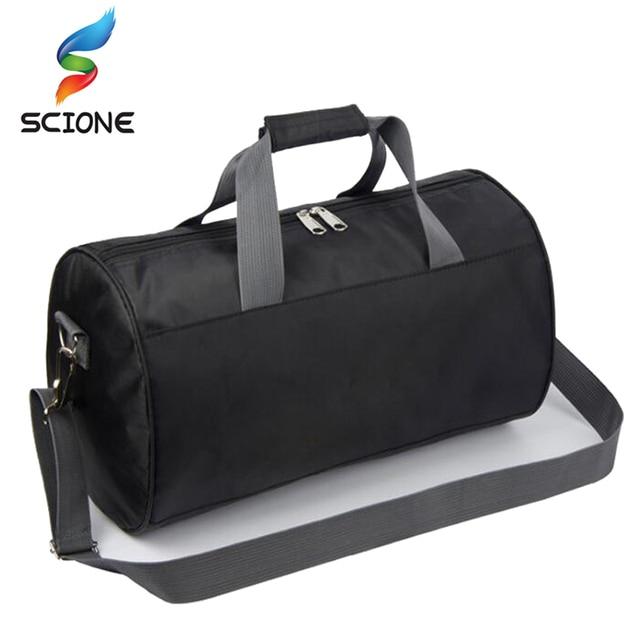 A++ Quality Nylon Sport Bag Training Gym Bag Men Woman Fitness Bags Durable  Multifunction Handbag Outdoor 2b67d80acabc5