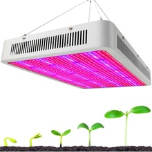 1600W 1200W 800W 300W LED Grow Light best Full Spectrum for seeds flowers indoor plants Hydroponic systems indoor greenhouse