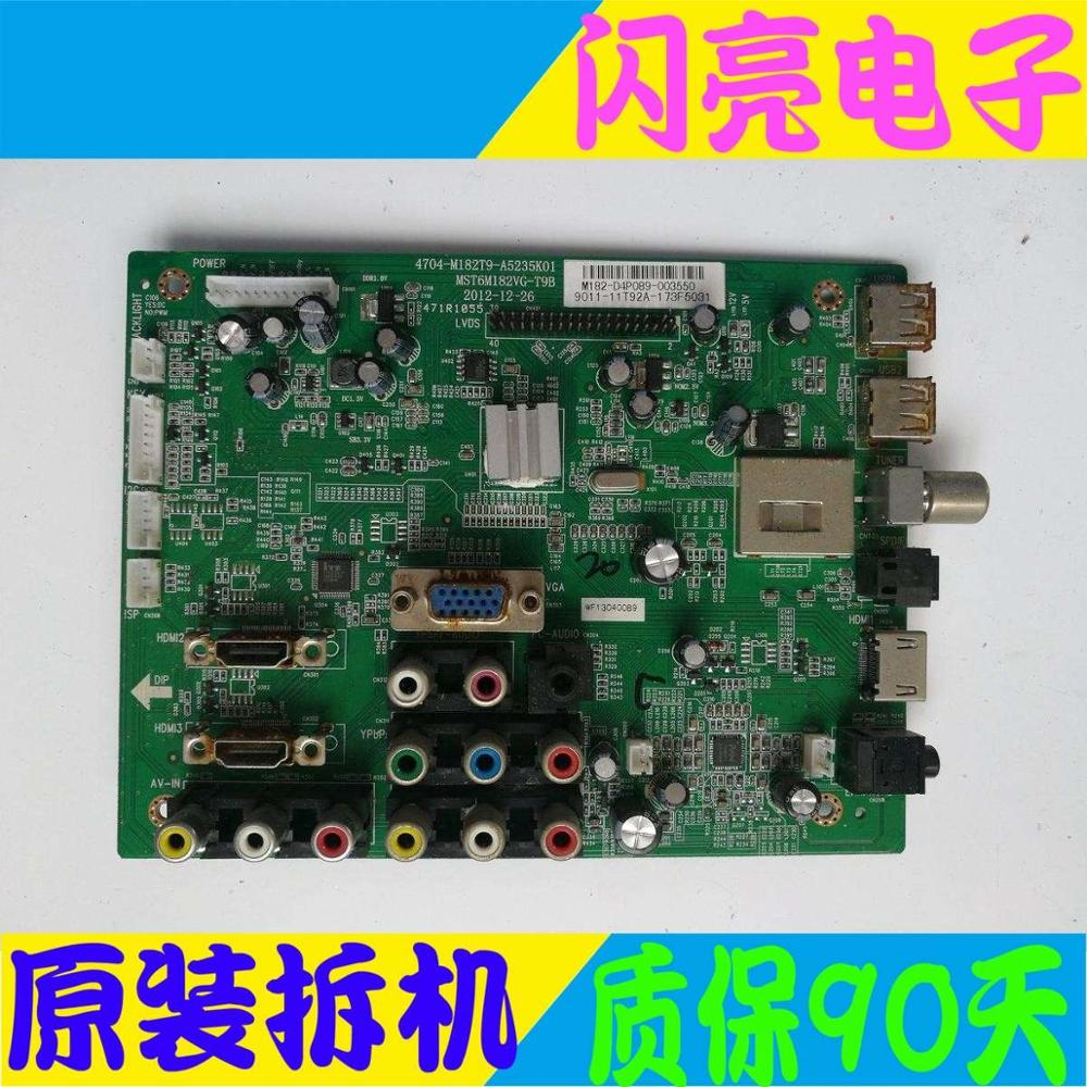 Frank Main Board Power Board Circuit Constant Current Board Led 42c820 Motherboard 4704-m182t9-a4235k01 With Au Screen K420wd Diversified In Packaging Accessories & Parts