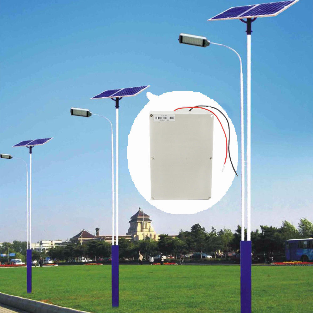 Lifepo4 Charger 20Ah 12V Lithium Iron Phosphate Energy Storage Battery w/BMS AU