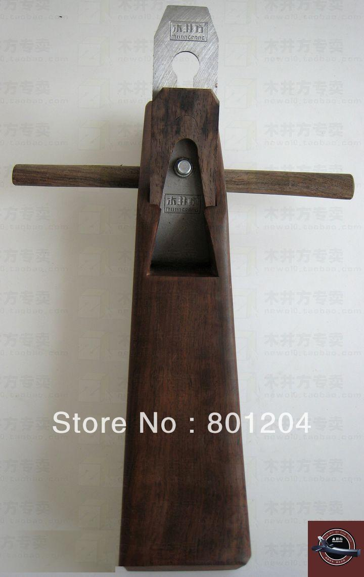 Hong Kong Style ebony dig in long 350mm complete sets of woodworking planing plane #LH1068-133 босоножки foot in hong kong z14cl6610