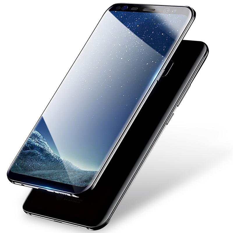 Samsung Galaxy Tempered Glass