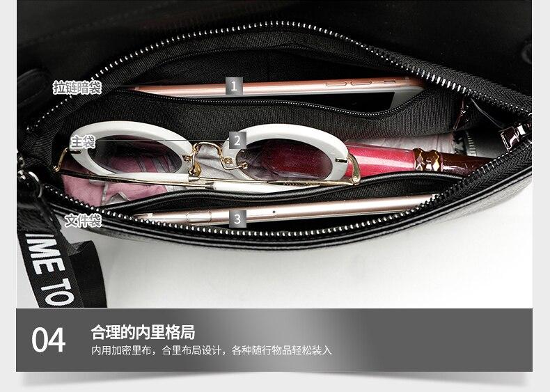 Gorgeous Colorful Diamond Tassel Genuine Leather Women Wallet Clutch Purse Evening bag Shoulder Handbag Crossbody Bag Wristlet - 6