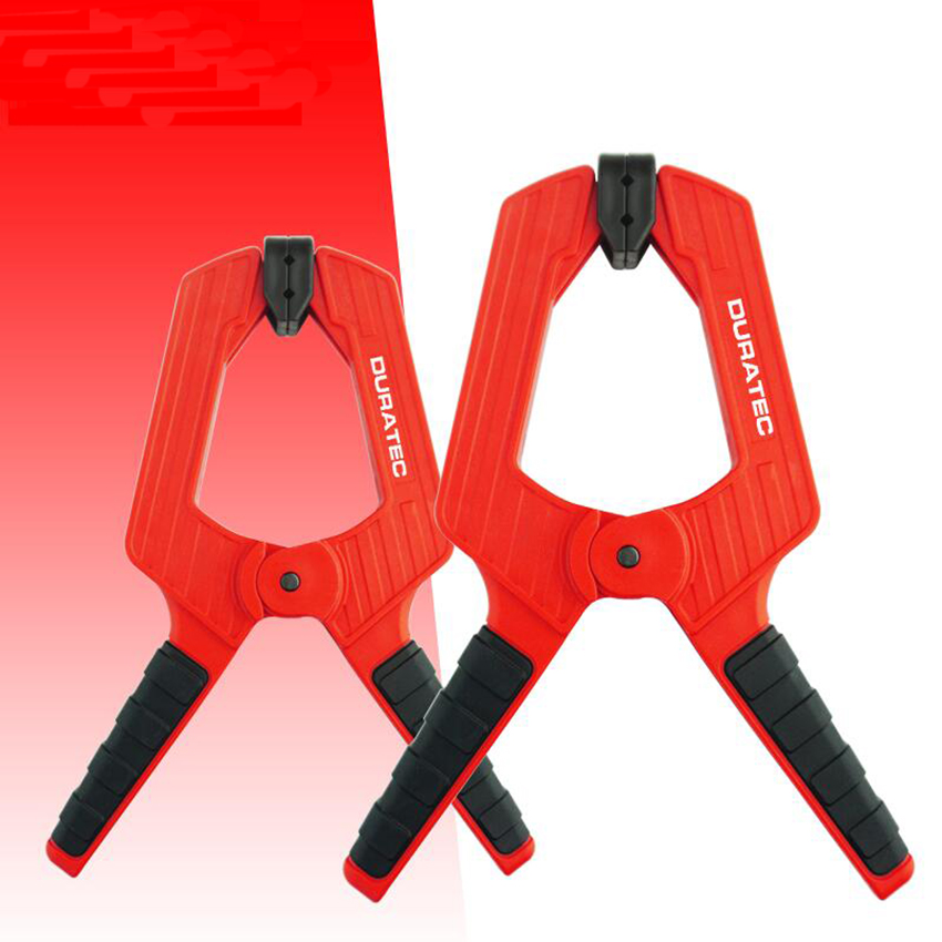 4 Quot 112mm 7 Quot 170mm Or 9 Quot 200mm Spring Clamps Strong