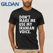 73e0ca40780 GILDAN Funny Saying Iranian Pride T-Shirt Iran Tee Shirt Cool hot fashion  men's T