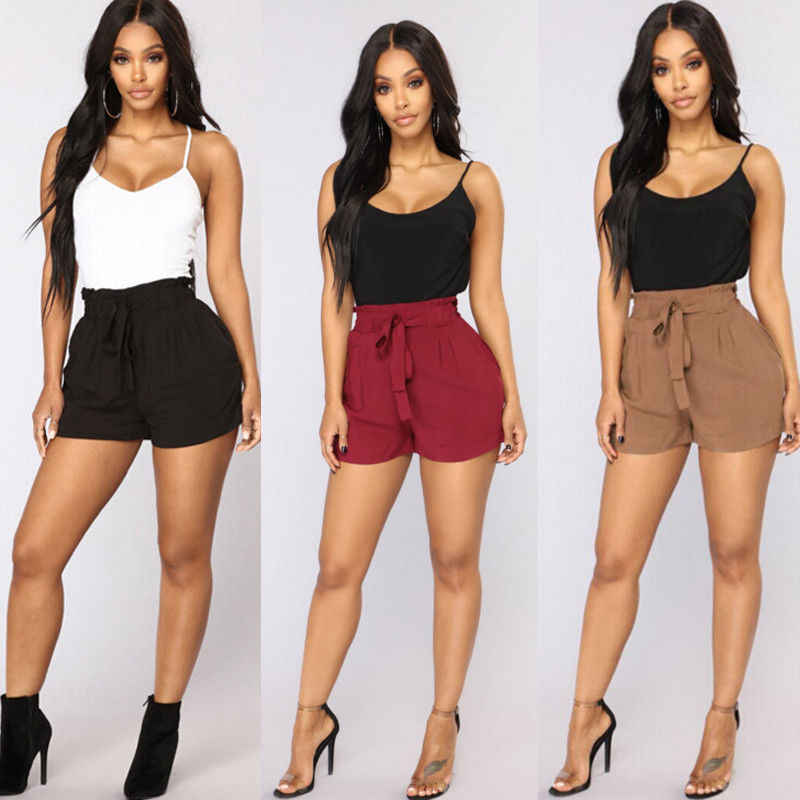 9d47199dad Detail Feedback Questions about Women Summer Casual Loose Shorts Hot ...