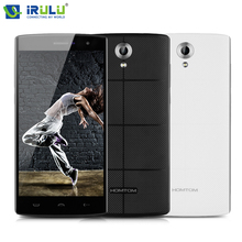 HOMTOM HT7/HT7 PRO 5.5 Pouce Mobile Téléphone Android 5.1 MTK6580A/MTK6735 1G RAM 8G ROM Dule SIM Carte 1280×720 HD 8.0MP
