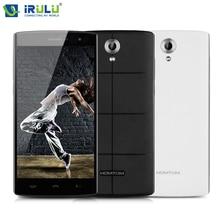 HOMTOM HT7/HT7 PRO 5.5 Pulgadas Teléfono Móvil Android 5.1 MTK6580A/MTK6735 1G/2 GRAM 8G/16G ROM Dule Tarjeta SIM 1280×720 HD de 8.0MP
