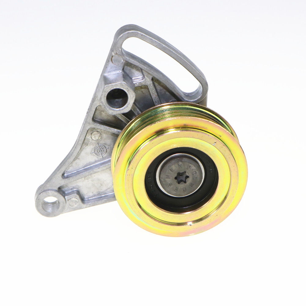 A C Belt Tensioner Pulley For Vw Passat B5 Audi A4 A6 Skoda Superb 2005 3 2 18 T 20 058260511 050903137b 4pk 855 In Valves Parts From Automobiles