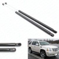 2x Rear Window Lift Supports Gas Spring Shocks Struts for 2007 2014 GMC Yukon Sport Utility for Chevrolet Suburban 19.75 inch