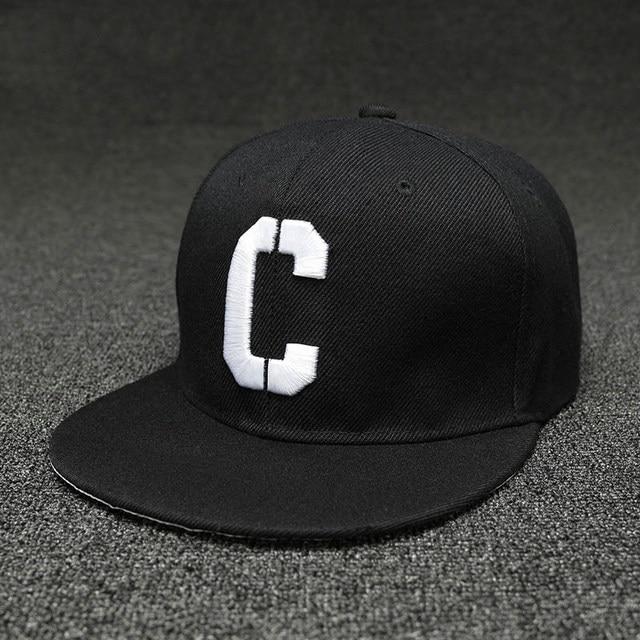 Tienda Online Alta calidad Bordado C Chicago Cubs snapbacks ...