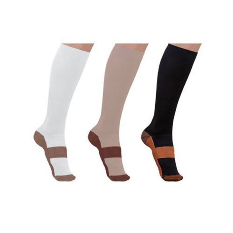 Copper Infused Compression Socks