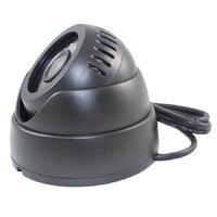 Zk20 Dome IR Mini Video Surveillance Cctv Camera Wireless Home Security Cam 24pcs Leds Auto Car