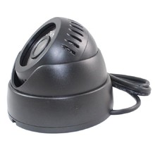 zk20 Dome IR Mini Video Surveillance cctv Camera Wireless Home Security Cam 24pcs Leds Auto Car Driving record Recorder DVR