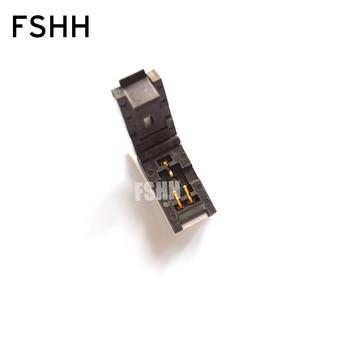 SND-10 SMD-10 Burn-in Socket/IC Test Socket/IC Socket(Flip test seat) недорого