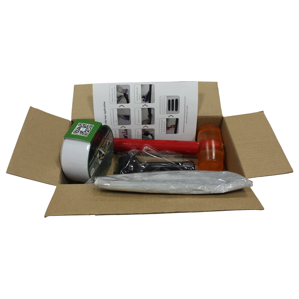 25MM X 5M Hot Sell Different Color Waterproof Anti Slip Tape PVC Клейкая лента