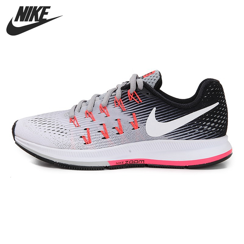 Original New Arrival 2018 NIKE AIR ZOOM PEGASUS 33 Women's Running Shoes Sneakers чехол для складного ножа opinel outdoor 2018 m