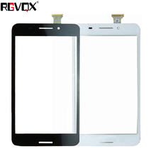 RLGVQDX New For Asus Fonepad 7 FE7530CXG FE375CG FE375 K019 Touch Screen Digitizer Sensor Glass Panel Tablet Replacement Parts цена в Москве и Питере