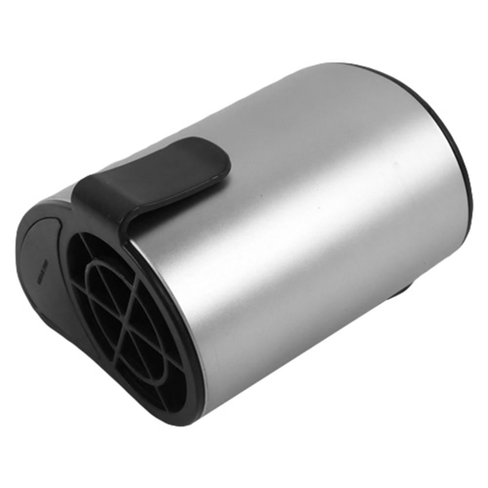 Tragbare tragbare Taille Fan USB wiederaufladbare Fan Mini-Klimaanlage im Freien