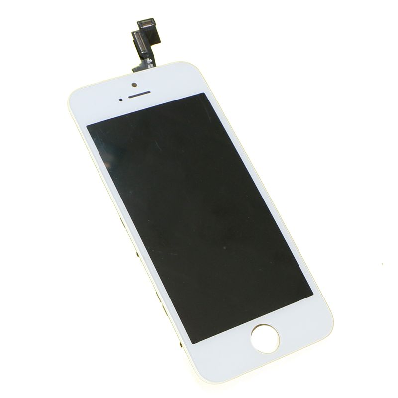 Garantia de vida AAAAA Display LCD Para iPhone 5 5G 5S 5C SE 4 ''Tela de Toque Digitador Assembléia Para iPhone 6 6S Plus + Presente