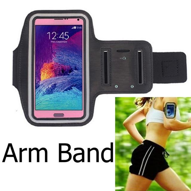 LINGWUZHE Arm Band #1 Case For Sony Ericsson XperiaS Lt26i Ray C1904/C1905 Z1 Compact Mini E1 Dual LT26W Z3 mini Z2 Compact Mini