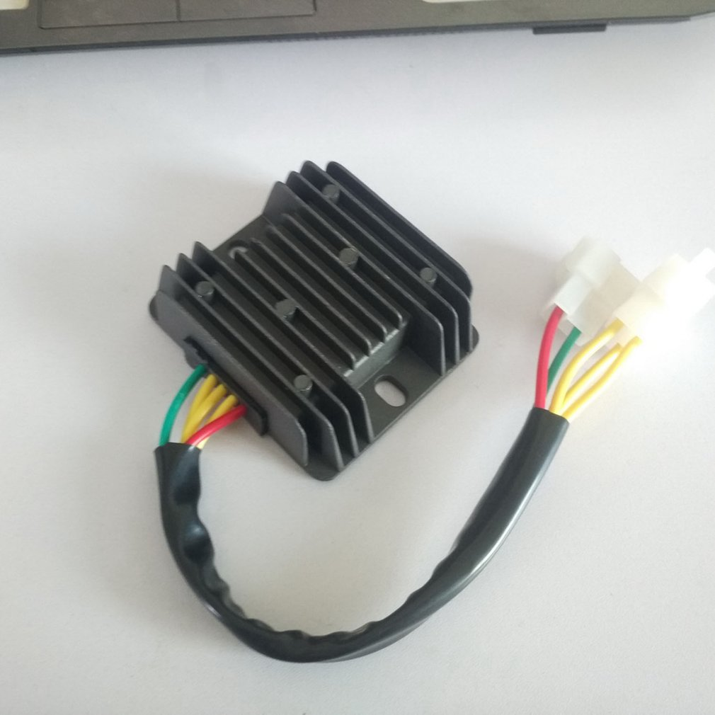 R2043.4 Voltage Rectifier Regulator For Hyosung GT650R GT650 Comet GV650 ST7 GT650S MOTORCYCLE Accessories