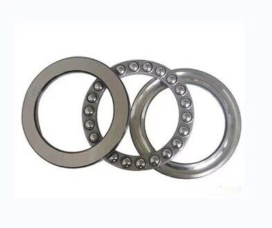 10PCS 51107 (35x52x12 Mm) Axial Ball Thrust Bearing (35mm X 52mm X 12mm)