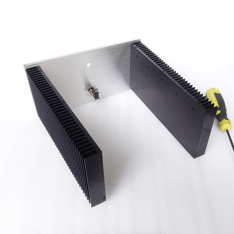 Alimentação de Alta Amplificador Psu Nova 600 w