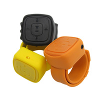 Portable   MP3     Player   Sport   Mp3     Player   Bracelet Music   Player   With TF Card Slot Electronic Products (only a   mp3  )