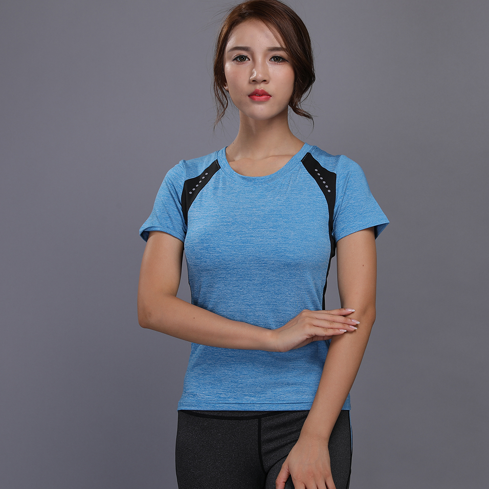 shintimes Summer T Shirt Women Sports T Shirt Short Sleeve Female 2019 Woman Tshirt Tee Shirt Femme Plus Size Camisetas Feminino in T Shirts from Women 39 s Clothing