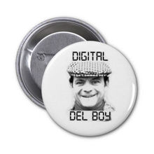 Hot sales DIGITAL Pin Button Badge Big discount  low price custom BADGE lapel pin FH680081