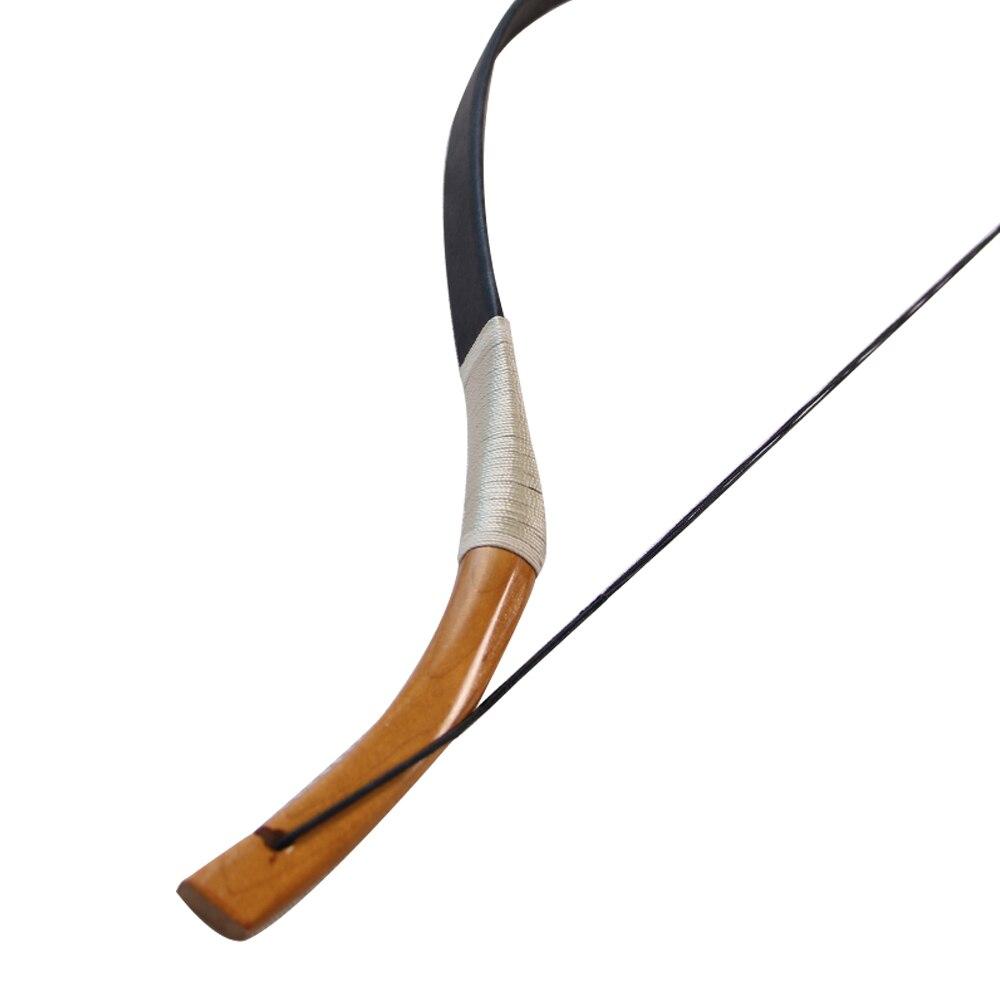 2x Tir à L/'arc Partie D/'arc Sacoche De Protection Housse Archery Couteau Longbow