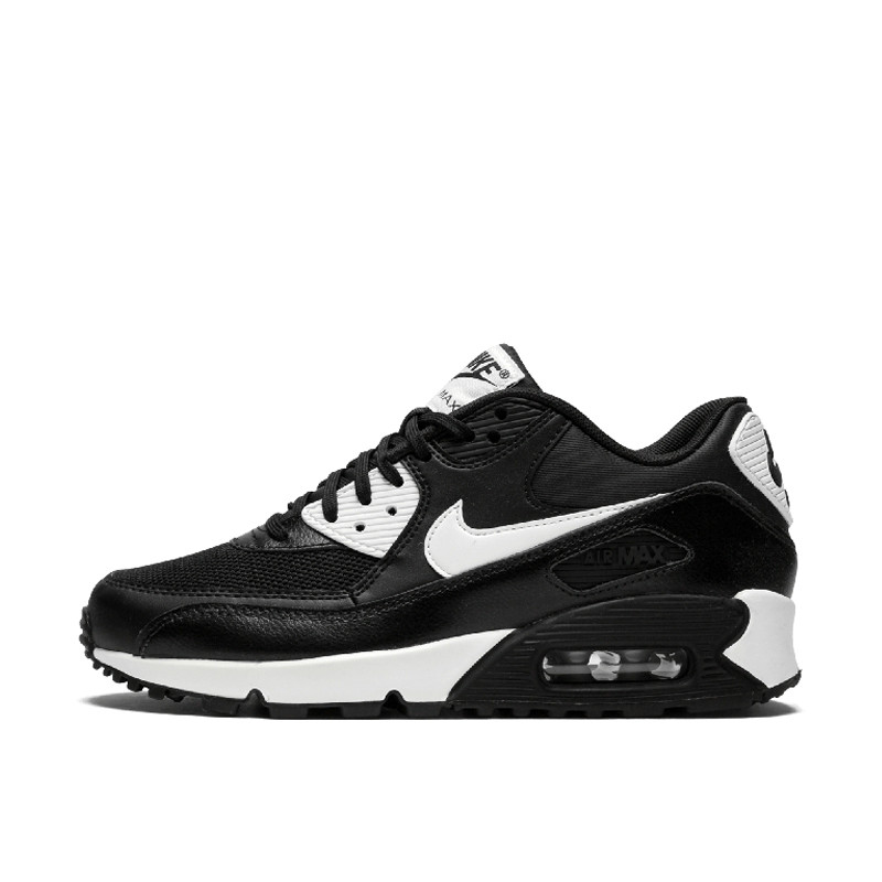 US $55.03 75% OFF|NIKE AIR MAX 90 ESSENTIAL Breathable Women's Running Shoes Sneakers Tennis Shoes Women Winter Running Shoes Classic 616730 in