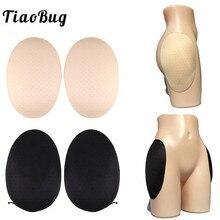 TiaoBug/1 пара, дышащие, многоразовые, самоклеющиеся, увеличивающие рост, контур ягодиц, формирователь, для женщин, сексуальные, бедра, ягодицы, бедра, губки