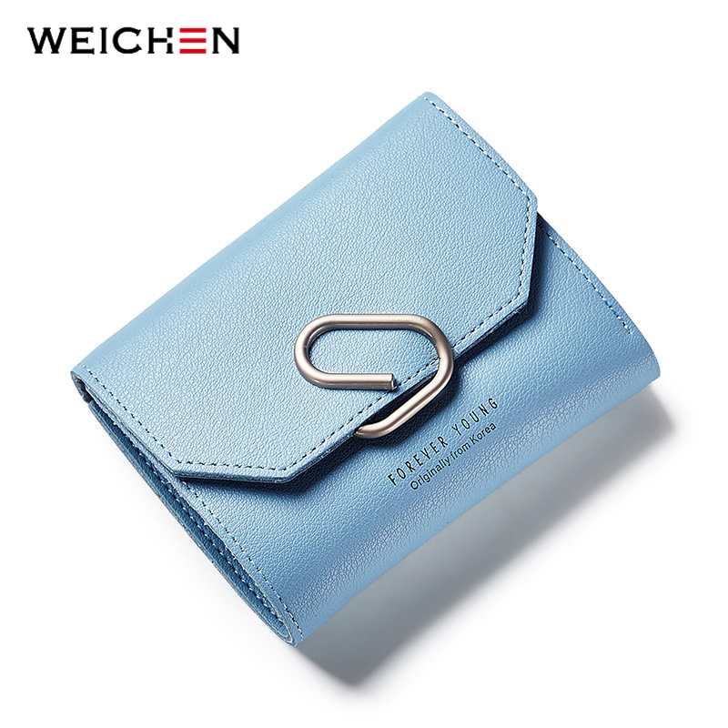 New Design Geometric Small Women Wallet Mini Female Purse Leather Wallet Women Coin Purses Card Holder Money Bags Photo Pocket fashion women coin purses dots design mini girl wallet triple zipper clutch bag card case small lady bags phone pouch purse new