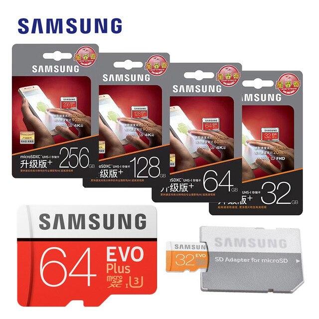 Low Cost Samsung Memory Card Micro Sd Card 256g 128gb 64gb