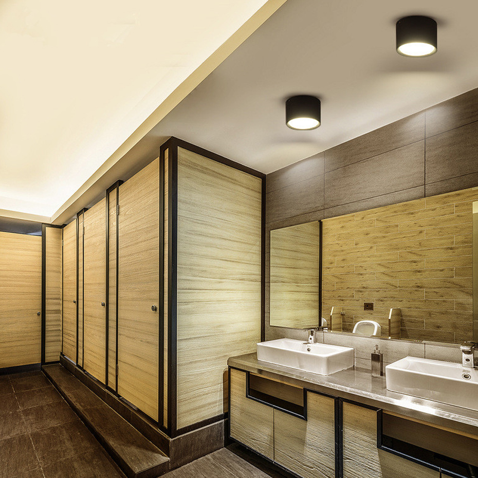 HTB16viVaIrrK1RjSspaq6AREXXaV [DBF]High Bright Epistar CREE Ceiling Lights 3W 5W 7W 10W 12W 15W Nordic Wood Surface Mounted Ceiling Spot Light for Bar Kitchen