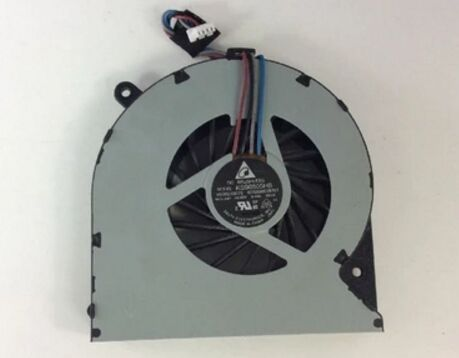 New CPU Cooling Fan For Tos Hiba Satellite C850 C850D C855 C855D L850 L850D L855 L855D P/N:V000270070, V000270990 4 Wire