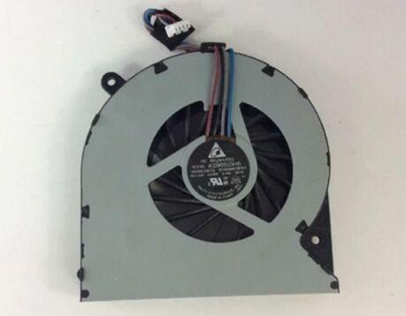 New CPU Cooling Fan For Toshiba Satellite C850 C850D C855 C855D L850 L850D L855 L855D P/ ...