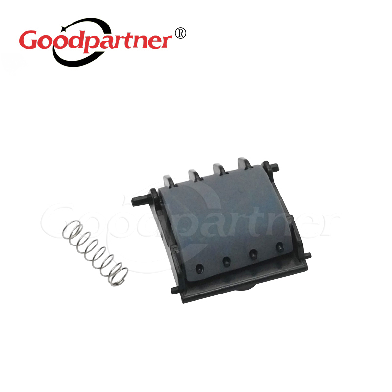 Compatible 425 Document Feeder ADF Separation Pad for HP LaserJet Pro 400 MFP M425dn M425 425dn