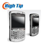Original Unlocked Blackberry 8310 Curve Qwerty Phones 2MP Refurbished Quad Band Smartphone Free Shipping 1 Year