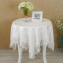 Amazing Table Wine Table Cushion Chair Cushion Lace Lace Tablecloth European Small  Tea Table Seat Cushion TV