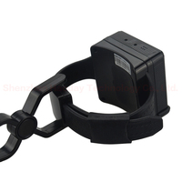 MT 200X 3g gps трекер локатор запястье браслет для Prionser преступник MT200X gps устройства слежения Waterpproof IP68 пояс сигнал тревоги