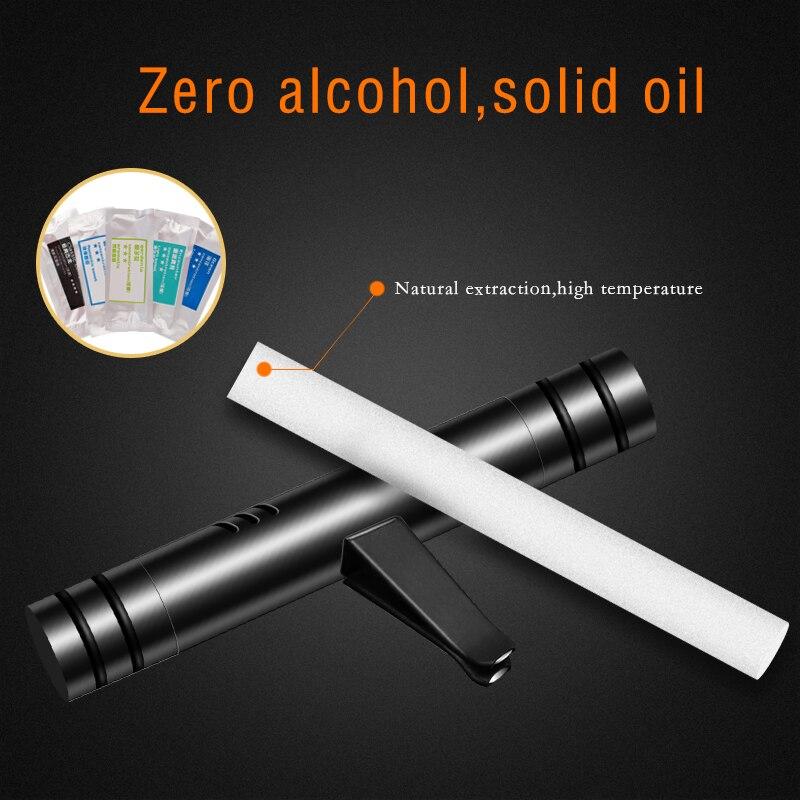 Auto Lufterfrischer Auto outlet parfüm Vent lufterfrischer in die auto Klimaanlage Clip Magnet Diffusor solide parfüm