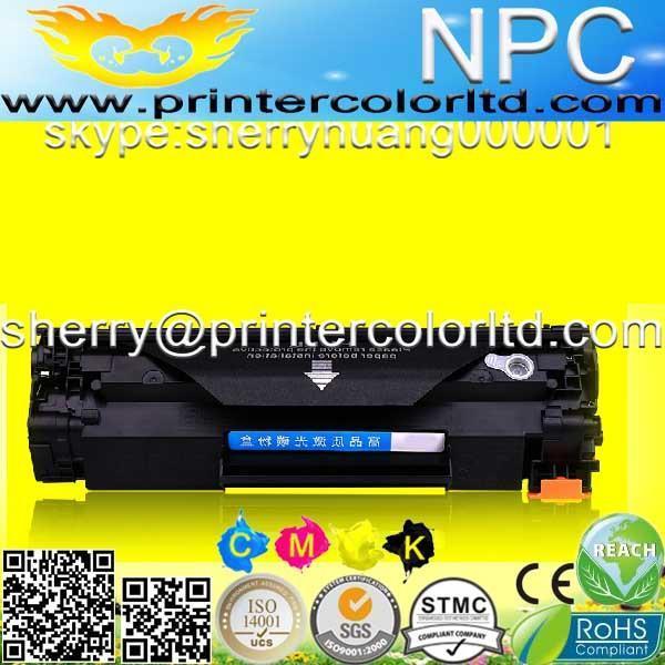 Marke neue ce285a tonerkassette für den einsatz in hp laserjet pro m1132/1212nf...