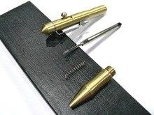 copper metal gold pen Multitool Tactical Pen